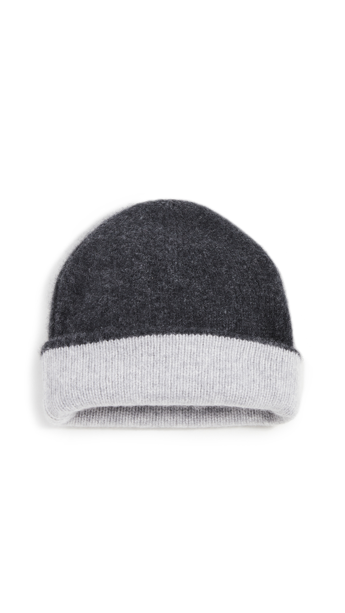 Naadam Double Layer Cashmere Beanie