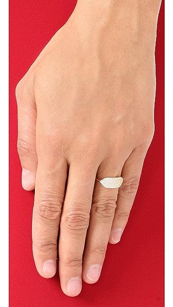 Native Gem ID Ring