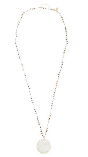 Native Gem Bardot Necklace