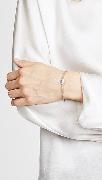 Native Gem 14k Rose Gold Vermeil Bracelet