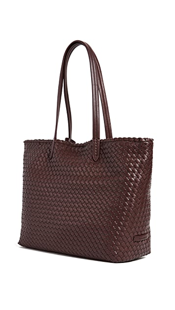 Naghedi Cannes Small Tote