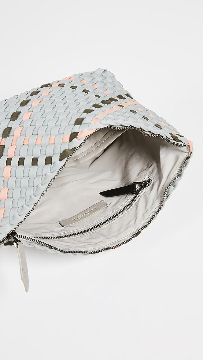 Portofino Medium Cosmetic Pouch by Naghedi