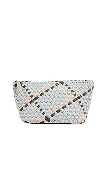 Naghedi Portofino Medium Cosmetic Pouch