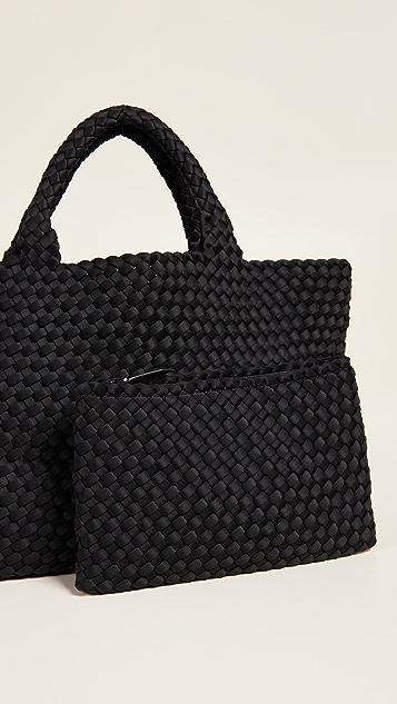 Naghedi St. Barths Small Tote Bag