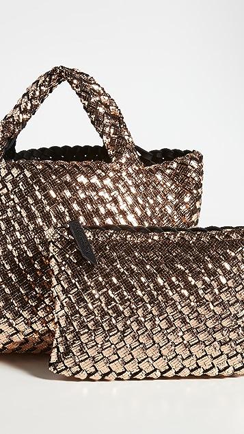 Naghedi St Barths Mini Tote Bag