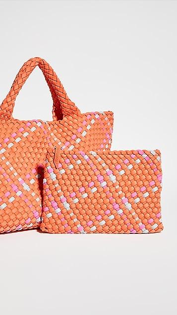 Naghedi St Barths Small Tote Bag