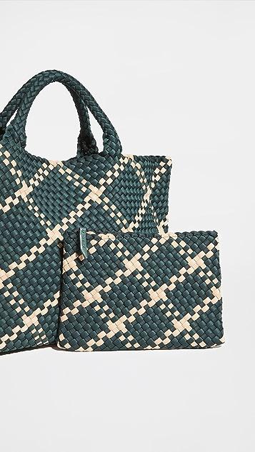 Naghedi St Barths Large Tote Bag