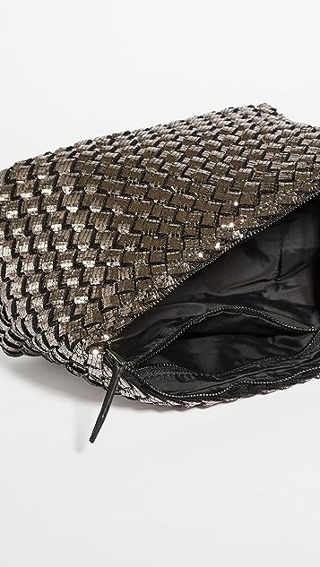 Naghedi Portofino Medium Cosmetic Bag