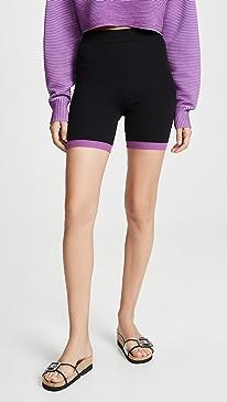 Bodhi Biker Shorts