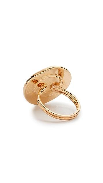 Nakamol Abby Ring