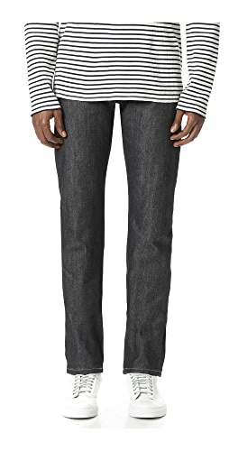 Naked & Famous - Weird Guy Left Hand Twill Selvedge Pants