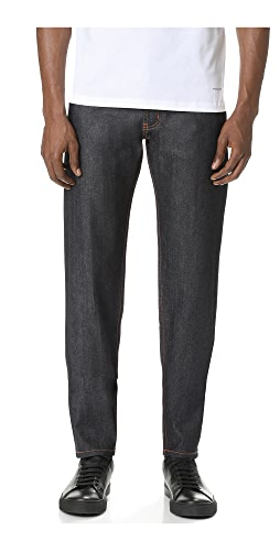 Naked & Famous - Easy Guy - 11oz Stretch Selvedge Jeans