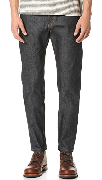 Naked & Famous Easy Guy Selvedge Jeans