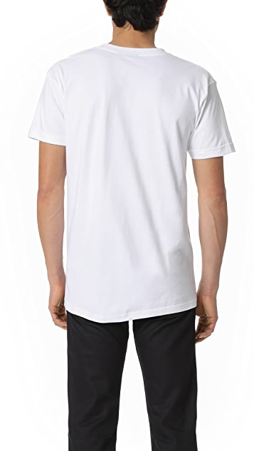 Naked & Famous Short Sleeve Tee