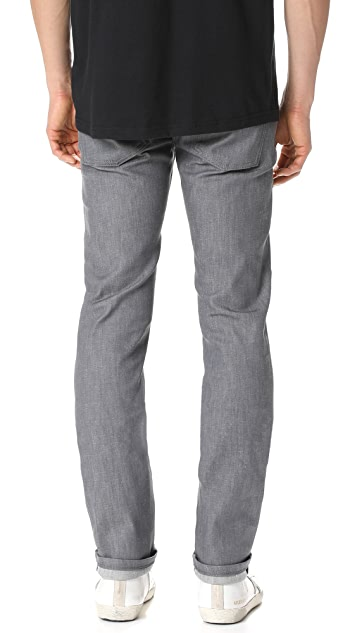 Naked & Famous Stretch Skinny Guy Jeans