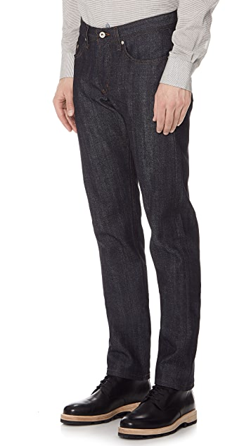 Naked & Famous Weird Guy Jeans