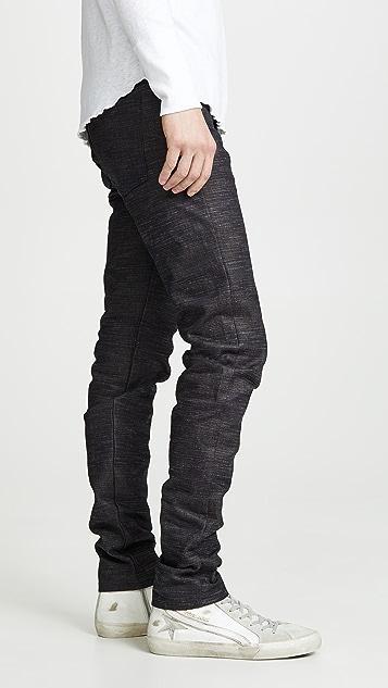 Naked & Famous Super Guy - Frankenstein Jeans