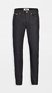 Naked & Famous Forever Stretch Weird Guy Denim