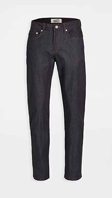 Naked & Famous Super Guy  Jeans