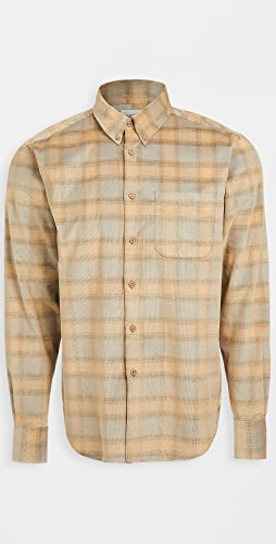 Naked & Famous - Easy Shirt