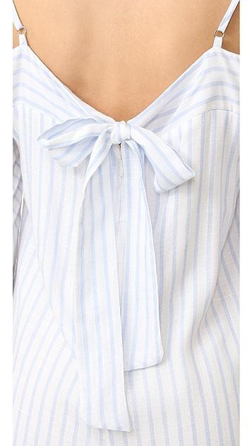 re:named Leonna Dress