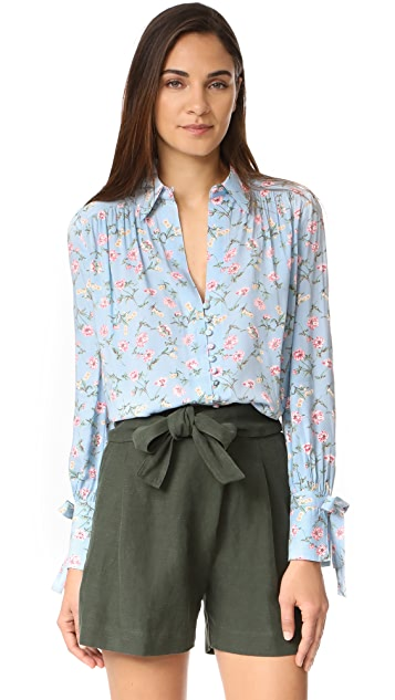 re:named Layla Blouse