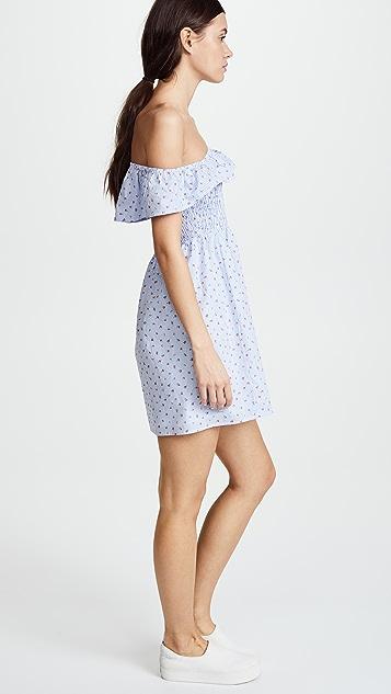 re:named One Shoulder Dress