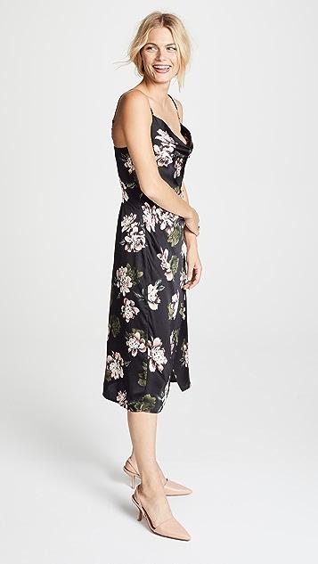 re:named Floral Slip Dress
