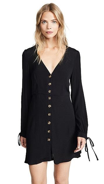 re:named Babi Dress