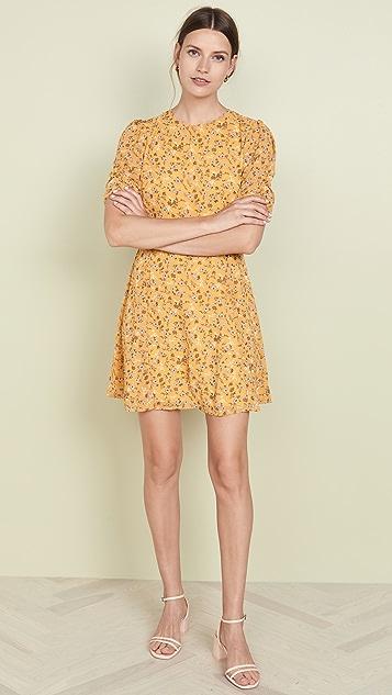 re:named Camila Mini Dress