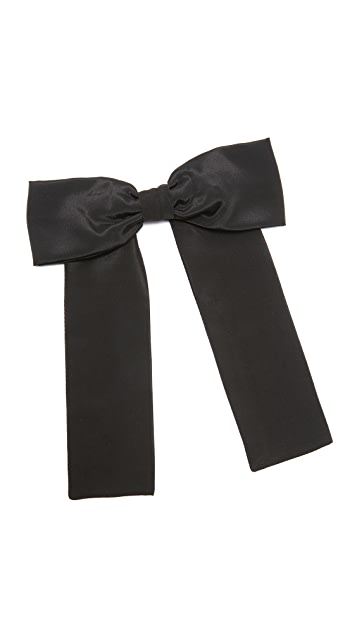 NAMJOSH Marseille Pony Bow