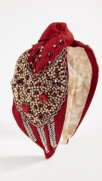 NAMJOSH Serena Headband