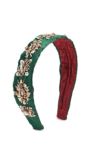 NAMJOSH Alexia Headband