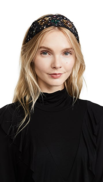 NAMJOSH Sofia Headband