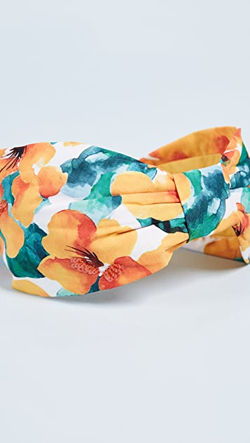 NAMJOSH Garden Headband