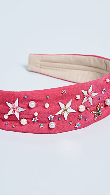 NAMJOSH Celestial Headband