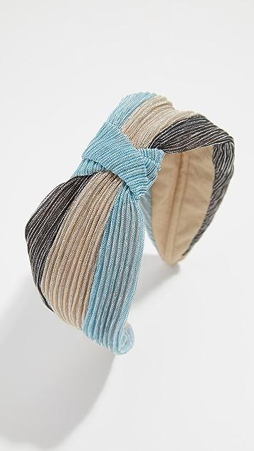 NAMJOSH Iridescent Headband