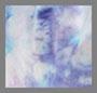 Lilac/Blue Tie Dye
