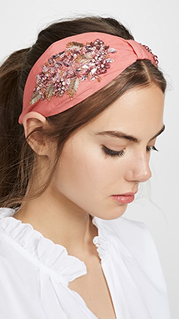 NAMJOSH Sequin Embellished Headband