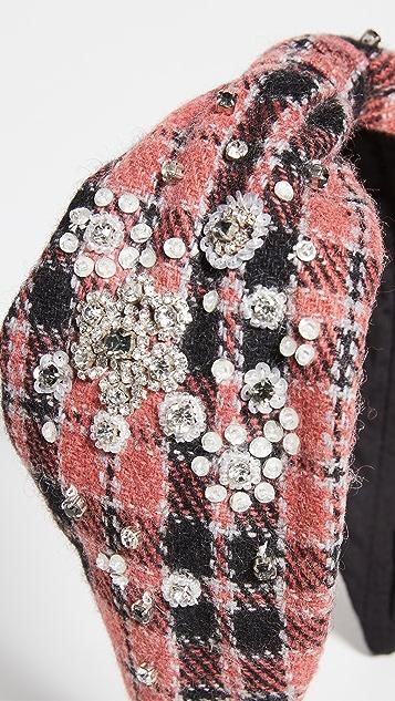 NAMJOSH Tweed Headband