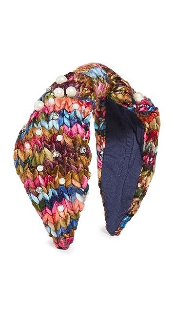 NAMJOSH Knit Headband