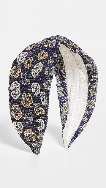 NAMJOSH Leopard Headband