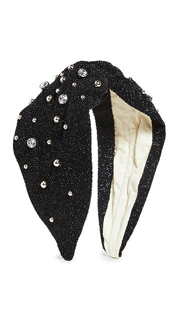 NAMJOSH Embellished Headband