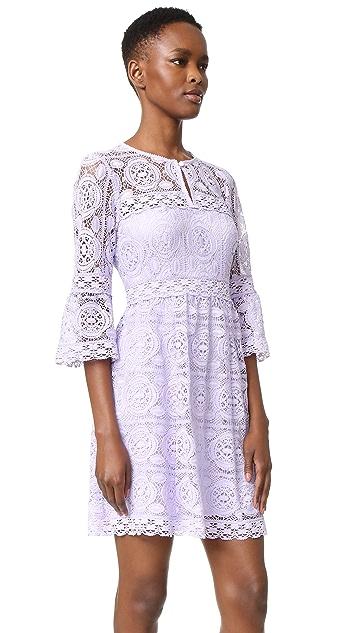 Nanette Lepore Garden Party Dress