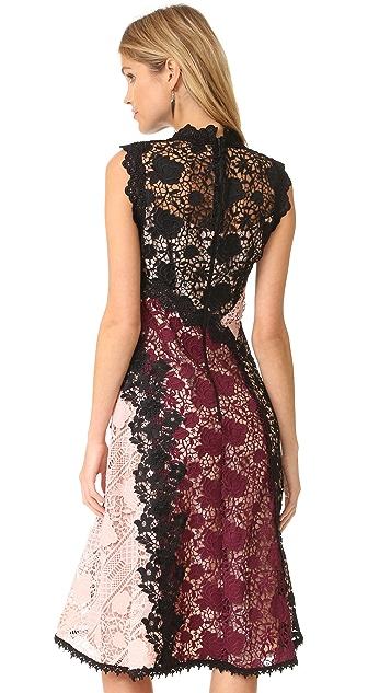 Nanette Lepore Alluring Sheath Dress