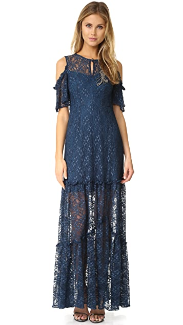 Nanette Lepore Song Gown