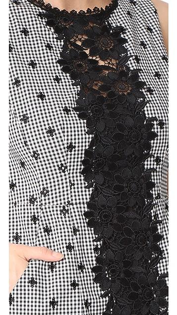 Nanette Lepore Highline Dress