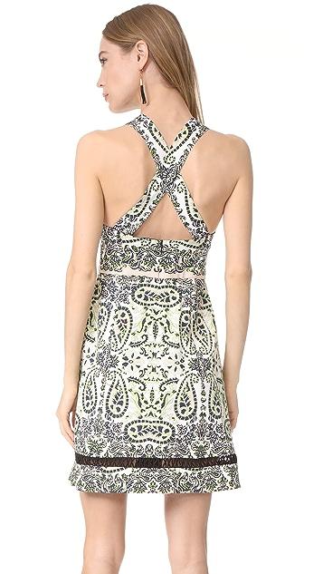 Nanette Lepore Overboard Dress