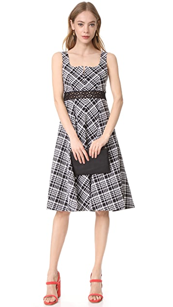 Nanette Lepore Vineyard Dress