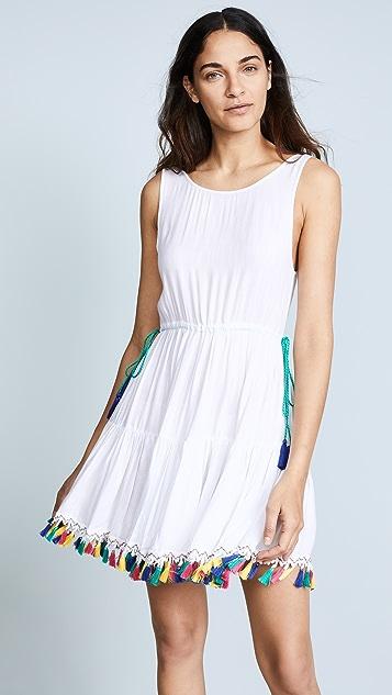 Nanette Lepore Fiesta Cover Up Dress